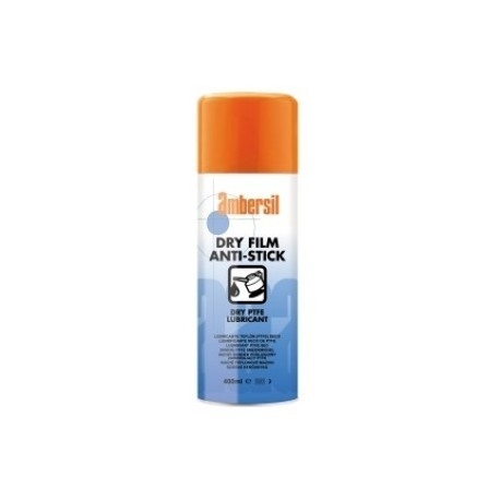 Suchý PTFE Lube FG 400 ml - PTFE ve spreji