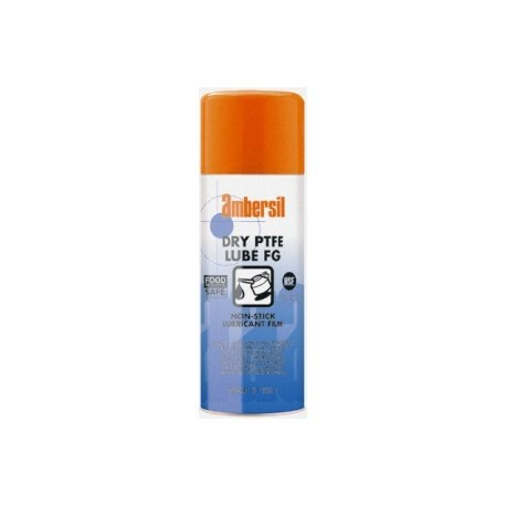Dry Film Anti Stick 400 ml - PTFE ve spreji